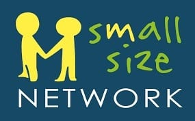 SmallSizeNetwork logo